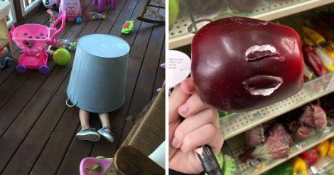 гениальные идеи детей