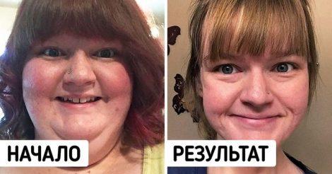 получить желаемый вес