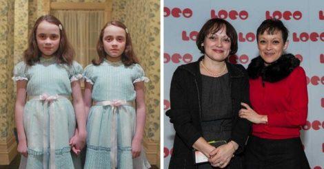 Дети в фильмах ужасов