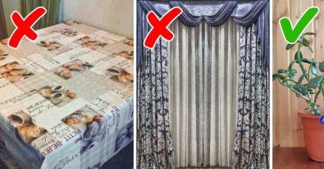 уют в доме: 12 мелочей