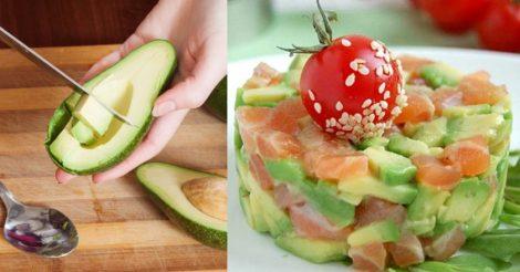 Как лучше усвоить авокадо