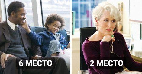фильм о работе и карьере