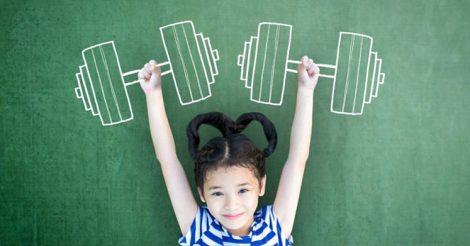спорт развитие ребенка