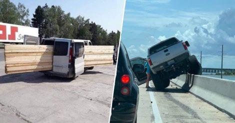 вождение автомобиля проблемы