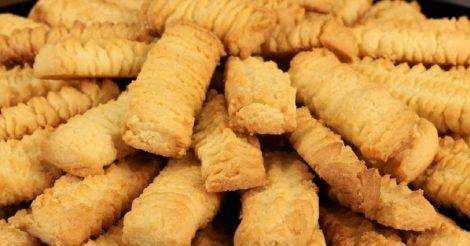 приготовление песочного печенье