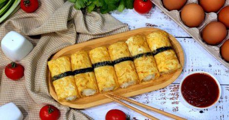 рецепты на основе яйца