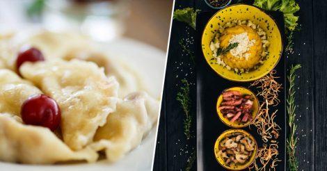 Хиты украинской кухни