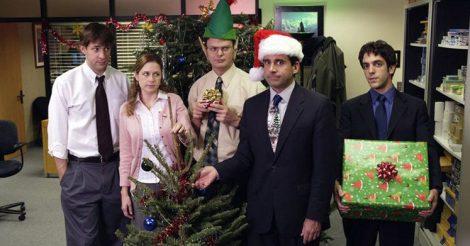 Новогодний корпоратив прошел на ура!