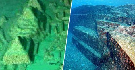 6 интересных древних мест