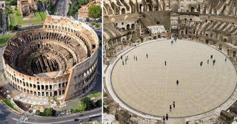 арена Колизей