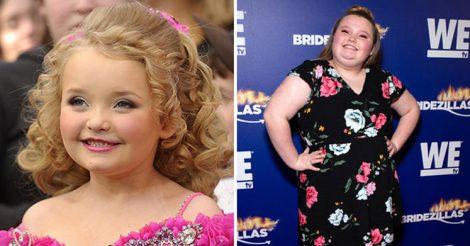 королевы детских конкурсов красоты