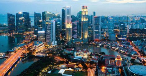в Сингапуре победили коррупцию