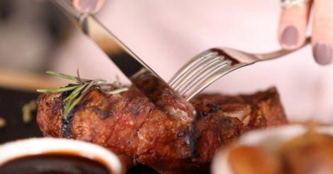 мясо пора разобраться