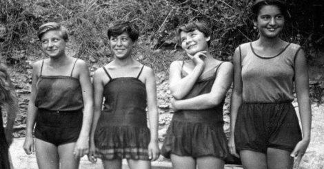 5 женских причуд из прошлого
