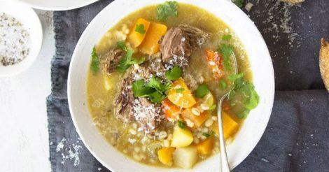 7 вкусных супов изконсерв