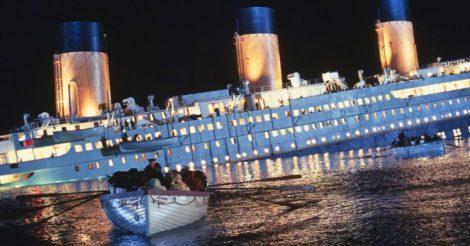 9 любопытных фактов о «Титанике»