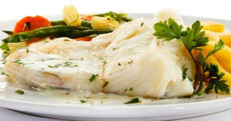 приготовить сочную рыбу