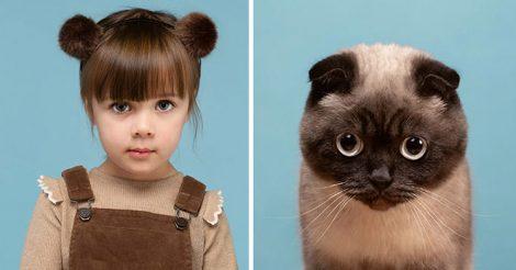 У котика есть человек-двойник