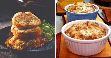 7 блюд из куриной печени